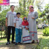 Sarimbit Keluarga 19