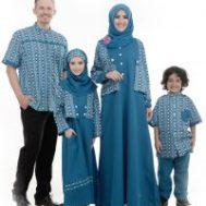 Nibras Sarimbit Family SK 45 Toska