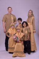 Nibras Sarimbit Family SK 53 Kuning