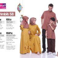 Nibras Sarimbit 58